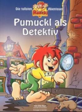 Pumuckl als Detektiv