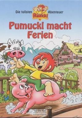 Pumuckl macht Ferien