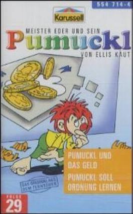 Pumuckl und das Geld /Pumuckl soll Ordnung lernen