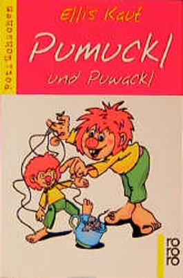 Pumuckl und Puwackl