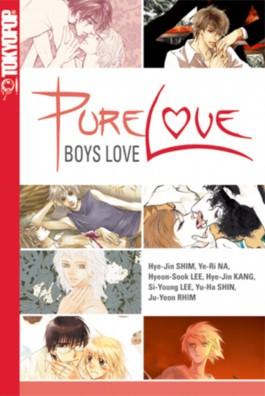Pure Love: Boys Love