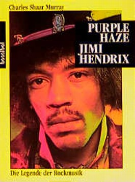 Purple Haze. Jimi Hendrix