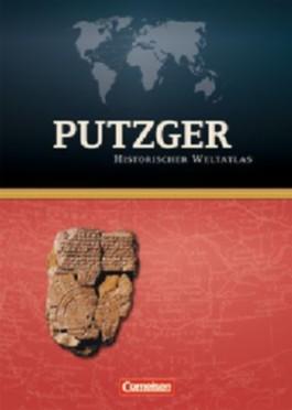 Putzger - Historischer Weltatlas. [103. Auflage] / Erweiterte Ausgabe (mit Texten und Grafiken)