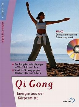 Qi Gong, m. Audio-CD