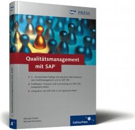 Qualitätsmanagement mit SAP