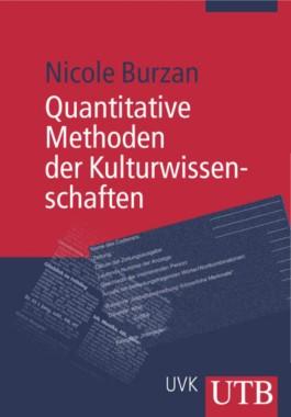 Quanitative Methoden der Kulturwissenschaften