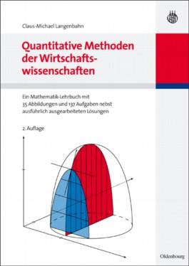 Quantitative Methoden der Wirtschaftswissenschaften