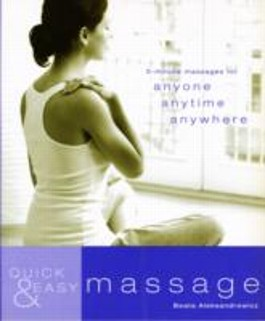 Quick and Easy Massage