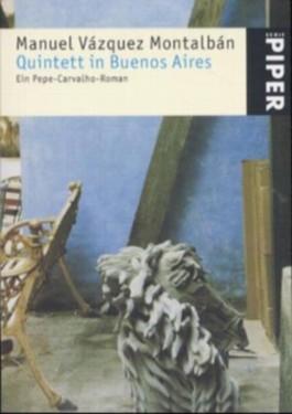 Quintett in Buenos Aires