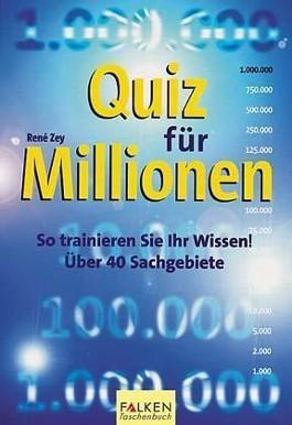 Quiz für Millionen