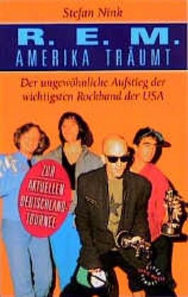 R.E.M., Amerika träumt
