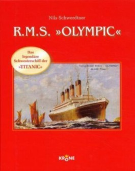 "R.M.S. ""Olympic"""