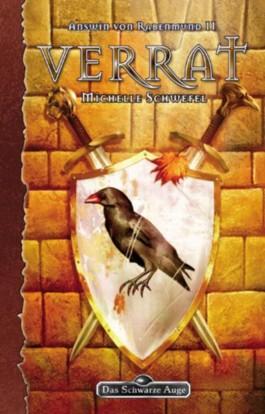 Rabenmund-Saga / Verrat (Answin von Rabenmund 2/3)