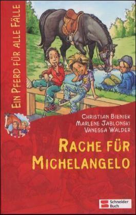 Rache für Michelangelo
