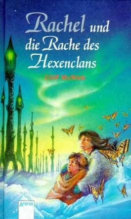 Rachel und die Rache des Hexenclans