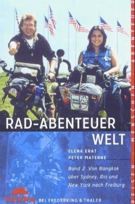 Rad-Abenteuer Welt. Tl.2