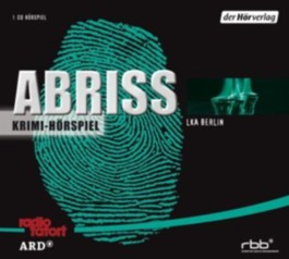 Radio Tatort: Abriss