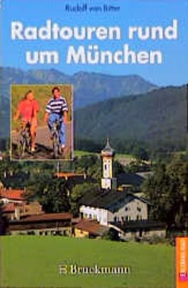 Radtouren rund um München