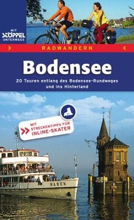 Radwandern - Bodensee