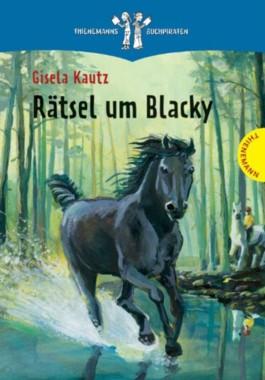 Rätsel um Blacky