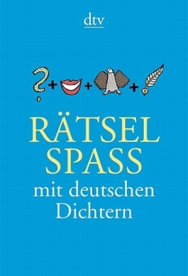 Rätselspaß mit deutschen Dichtern