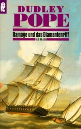 Ramage und das Diamantenriff
