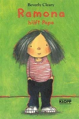 Ramona hilft Papa