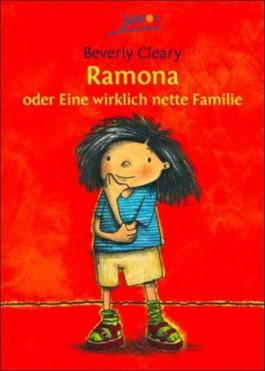 Ramona oder Eine wirklich nette Familie