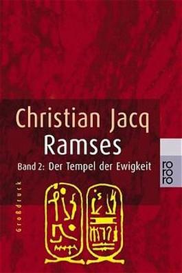 Ramses, Großdruck. Bd.2