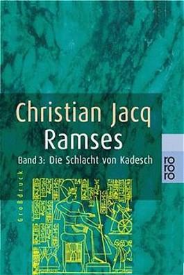 Ramses, Großdruck. Bd.3