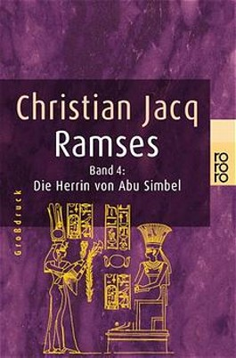 Ramses, Großdruck. Bd.4