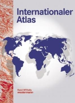 Rand McNally Westermann Internationaler Atlas