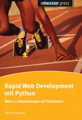 Rapid Web Development mit Python