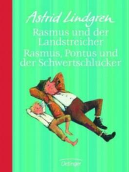 Rasmus und der Landstreicher /Rasmus, Pontus und der Schwertschlucker