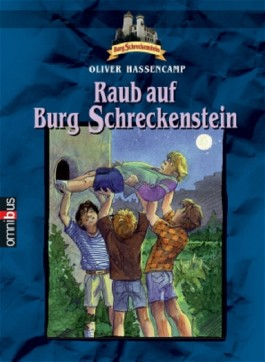 Raub auf Burg Schreckenstein