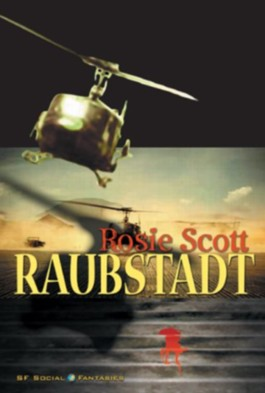 Raubstadt