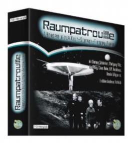 Raumpatrouille ORION - 7 Hörspiele zur Kult-Science-Fiction-Serie