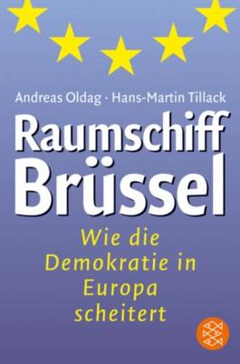 Raumschiff Brüssel