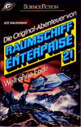 Raumschiff Enterprise. Tl.21