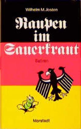 Raupen im Sauerkraut