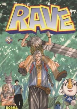 Rave 9