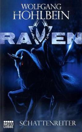 Raven - Schattenreiter