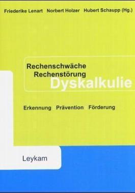 Rechenschwäche - Rechenstörung - Dyskalkulie