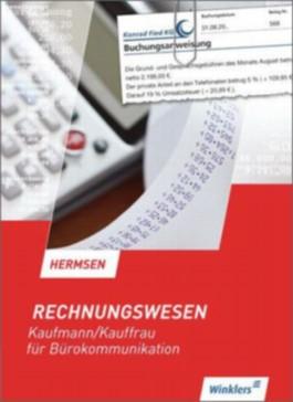 Rechnungswesen - Kaufmann /Kauffrau für Bürokommunikation / Rechnungswesen - Kaufmann / Kauffrau für Bürokommunikation