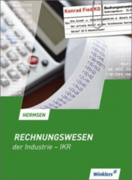 Rechnungswesen der Industrie - IKR