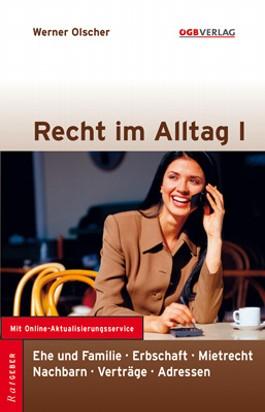 Recht im Alltag (f. Österreich), 2 Bde.