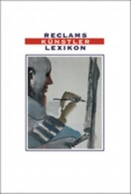 Reclams Künstlerlexikon