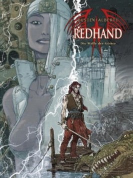 RedHand 2