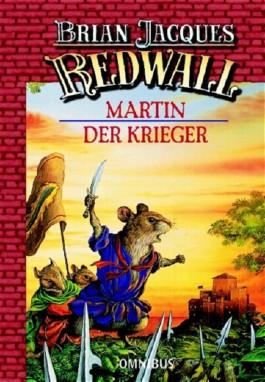 Redwall - Martin der Krieger