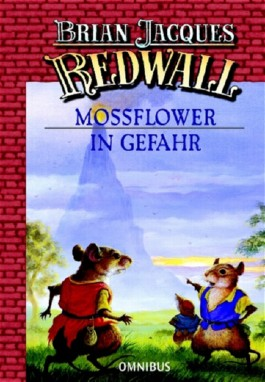 Redwall - Mossflower in Gefahr
